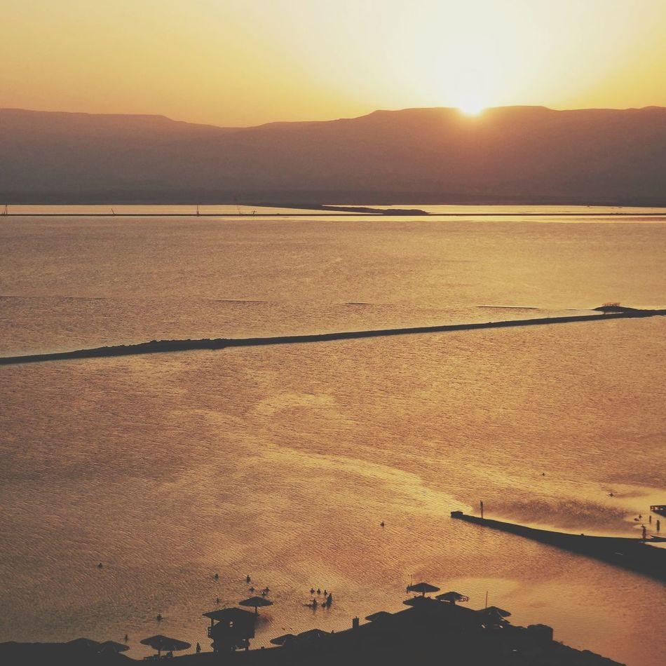 Sunrise Deadsea The Traveler - 2014 Eyem Awards The Moment - 2014 EyeEm Awards The Environmentalist – 2014 EyeEm Awards