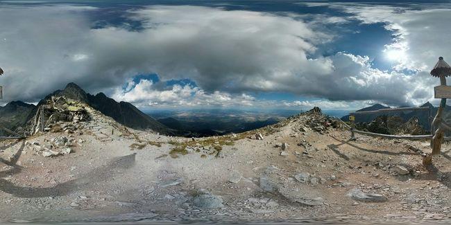 Schick Panorama Great Views