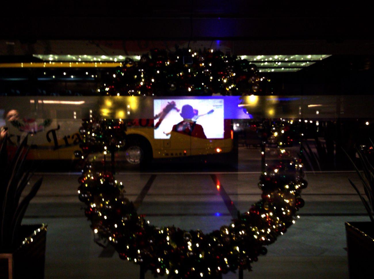 Christmas Tv 🎶 SLOWCLUB - Christmas TV