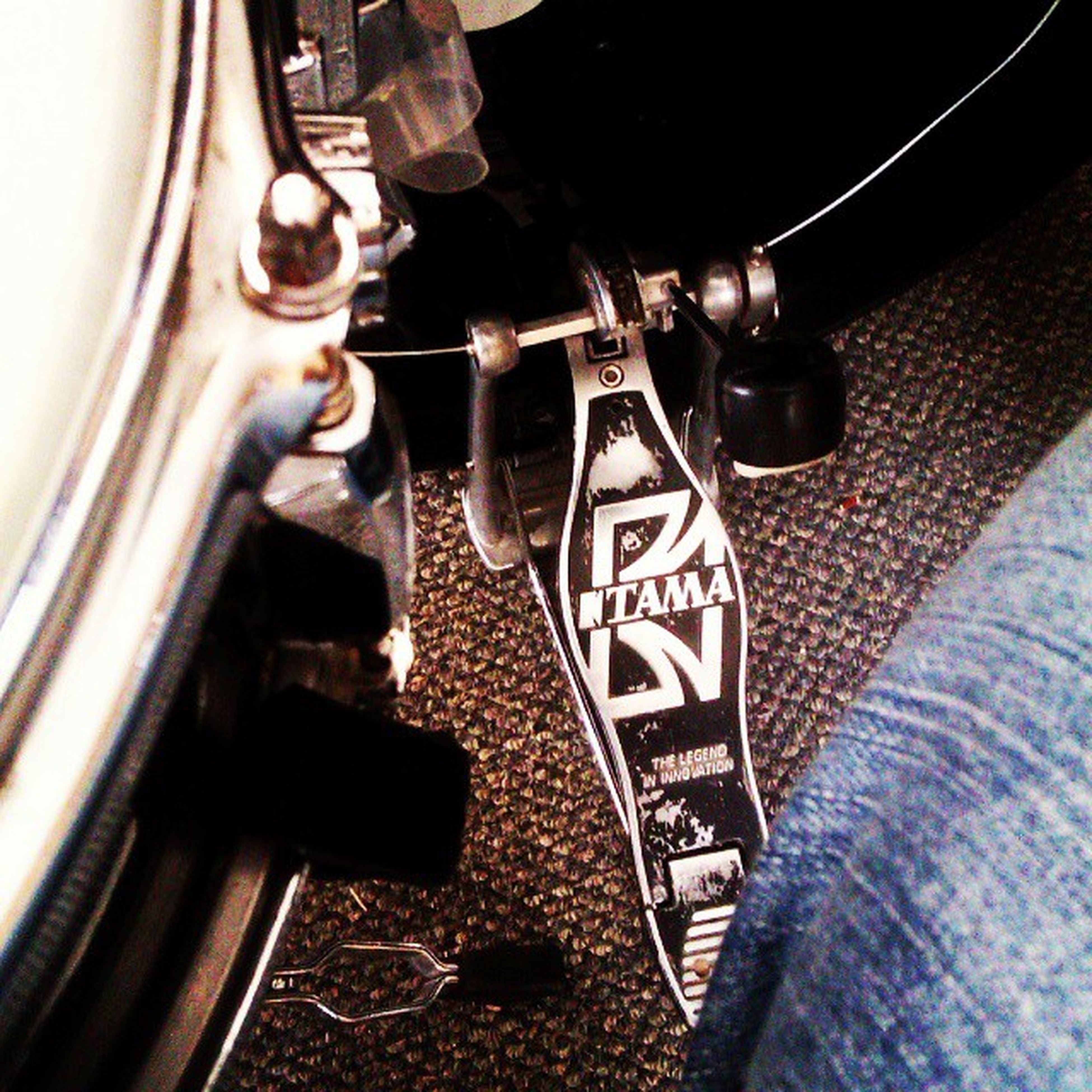 Tama Tamadrums Drum Drumer Zildjay Dwdrums Hipster EdgarEsGay Bateria Baterista YoSoy132