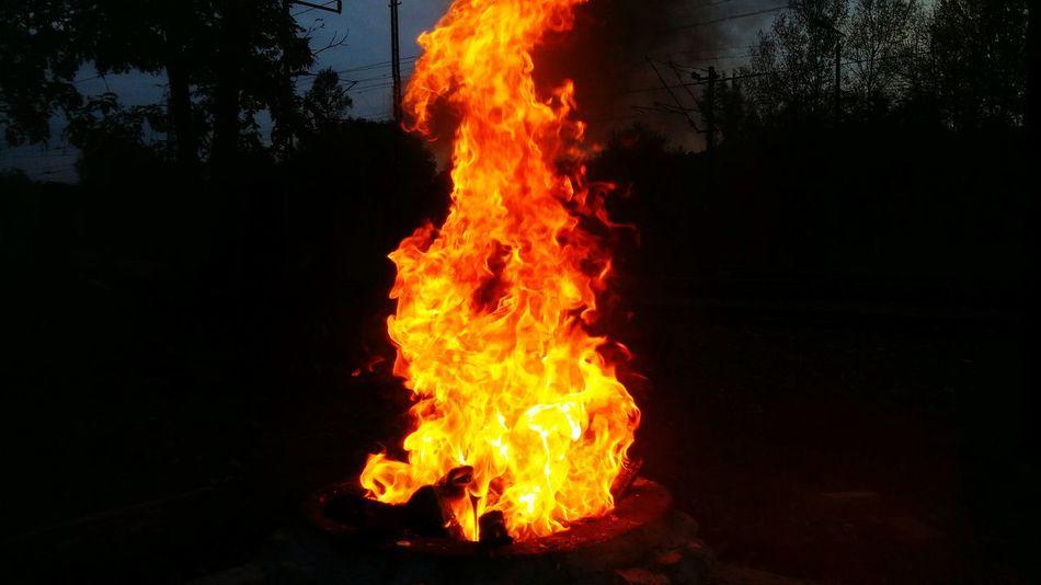 Fire Feuer