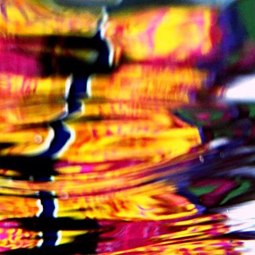 Fantasy water dance First Eyeem Photo