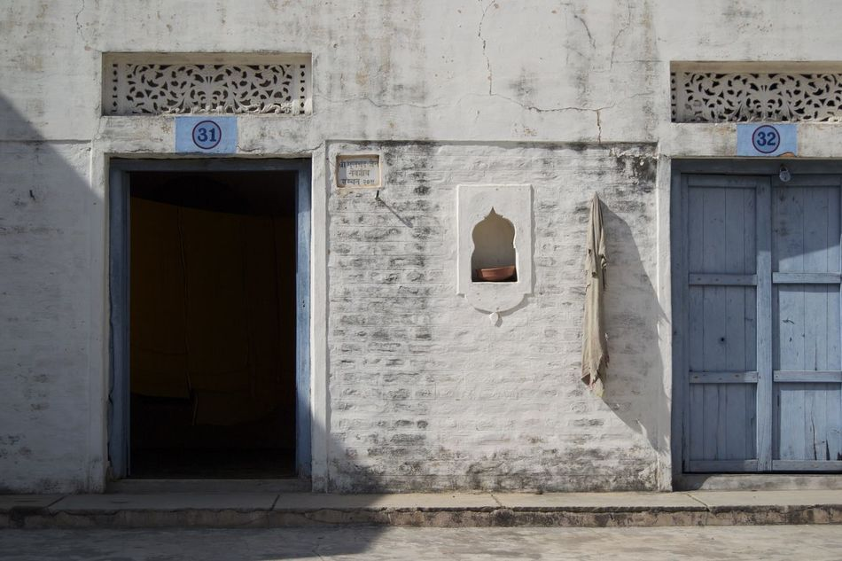 Architecture Building Exterior Design Door India Interior Design Khajaraho Wall Window