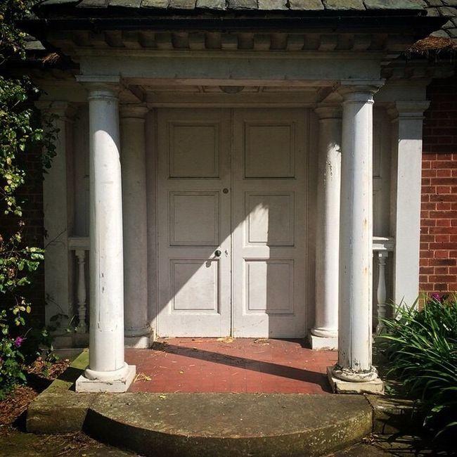 Check This Out Door Doors DoorsAndWindowsProject Porch Architecture Architecture_collection Archtectureporn Architectural Detail Building Built Structures White White Color