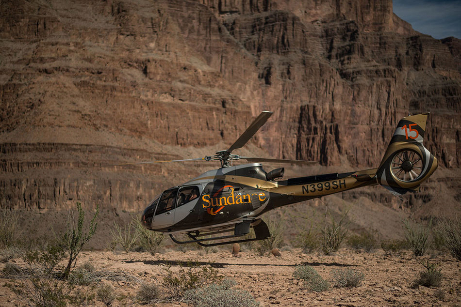 Adventure Air Vehicle Day Grand Canyon Mountain Nature No People Outdoors Transportation