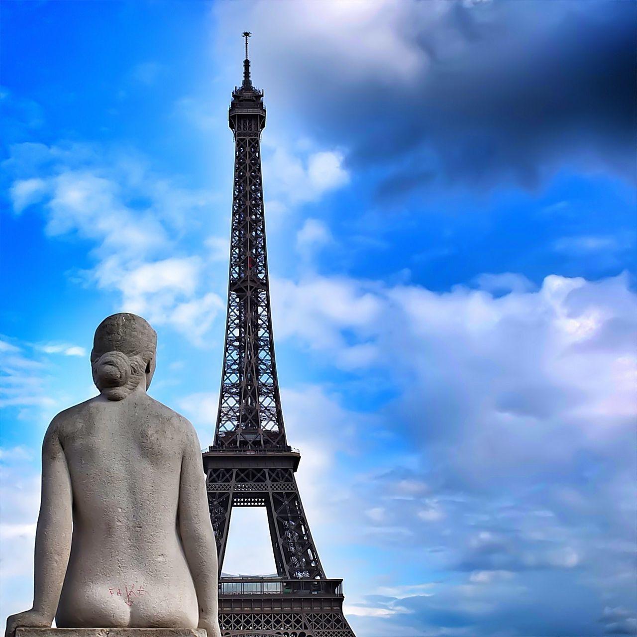 Beautiful stock photos of nude, Architecture, Art, Built Structure, Cloud