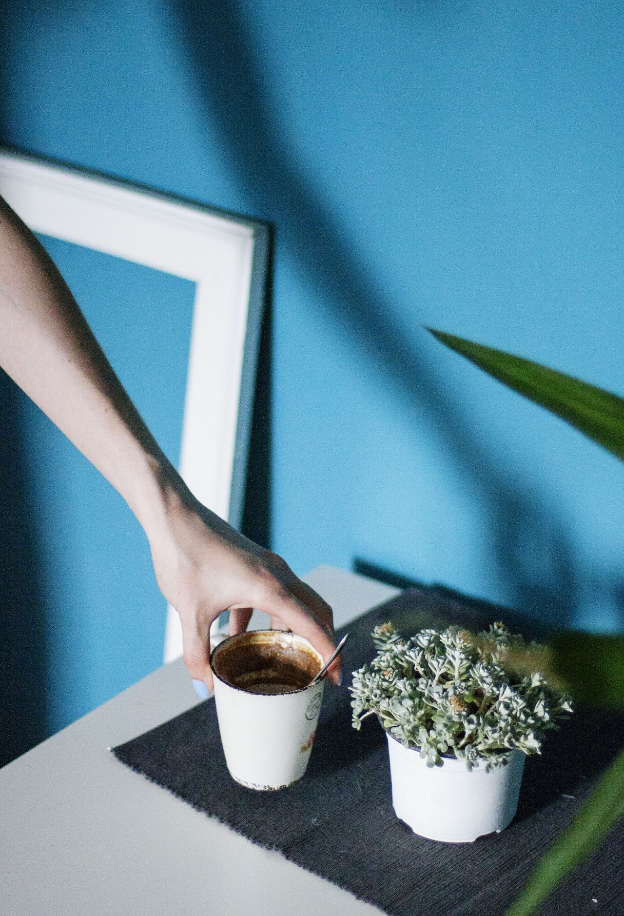 Beautiful stock photos of light, Coffee Cup, Cropped, Day, High Angle View