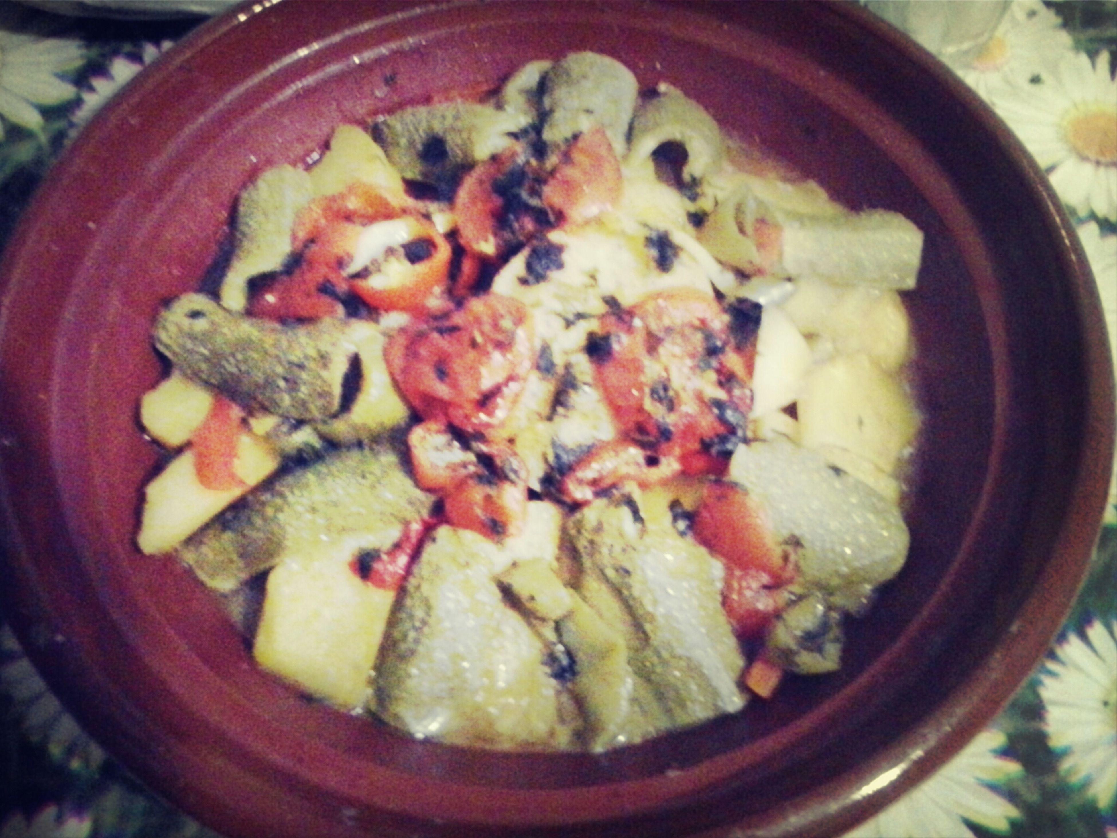 Un Tajine Marocain 100% ♥♥