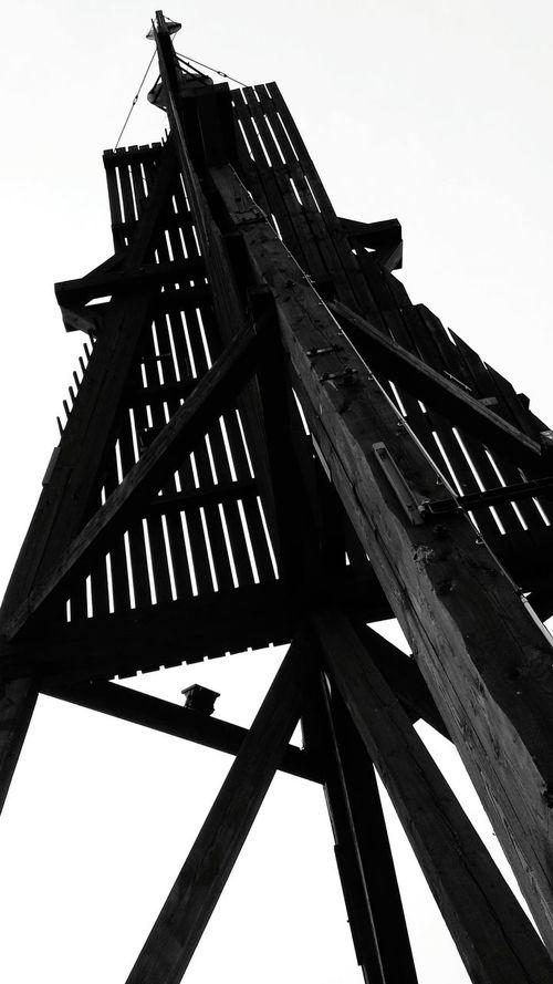 Kugelbake Cuxhaven Nordsee Blackandwhite The Architect - 2016 EyeEm Awards