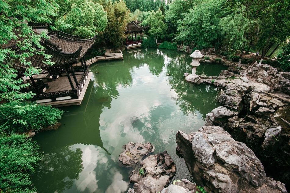 Beautiful stock photos of china,  China,  Chinese Culture,  Day,  Fuzhuang Garden