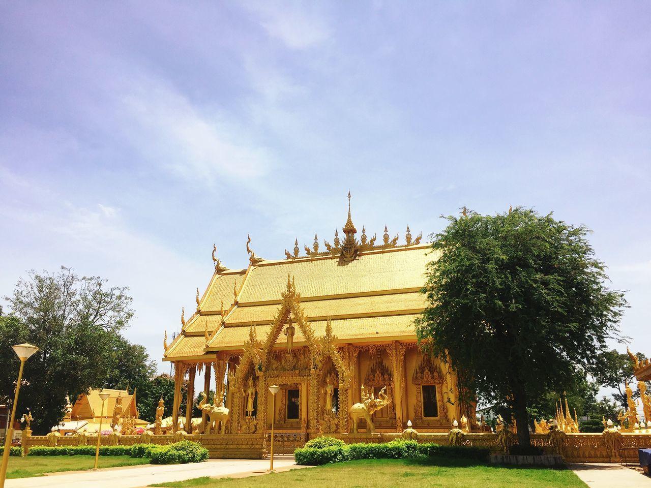 วัดปากน้ำโจ้โล้ Watpaknamjolo Bangkla Chachoengsao Thailand Watthai Temple Travel Traveling Travel Photography Happyday