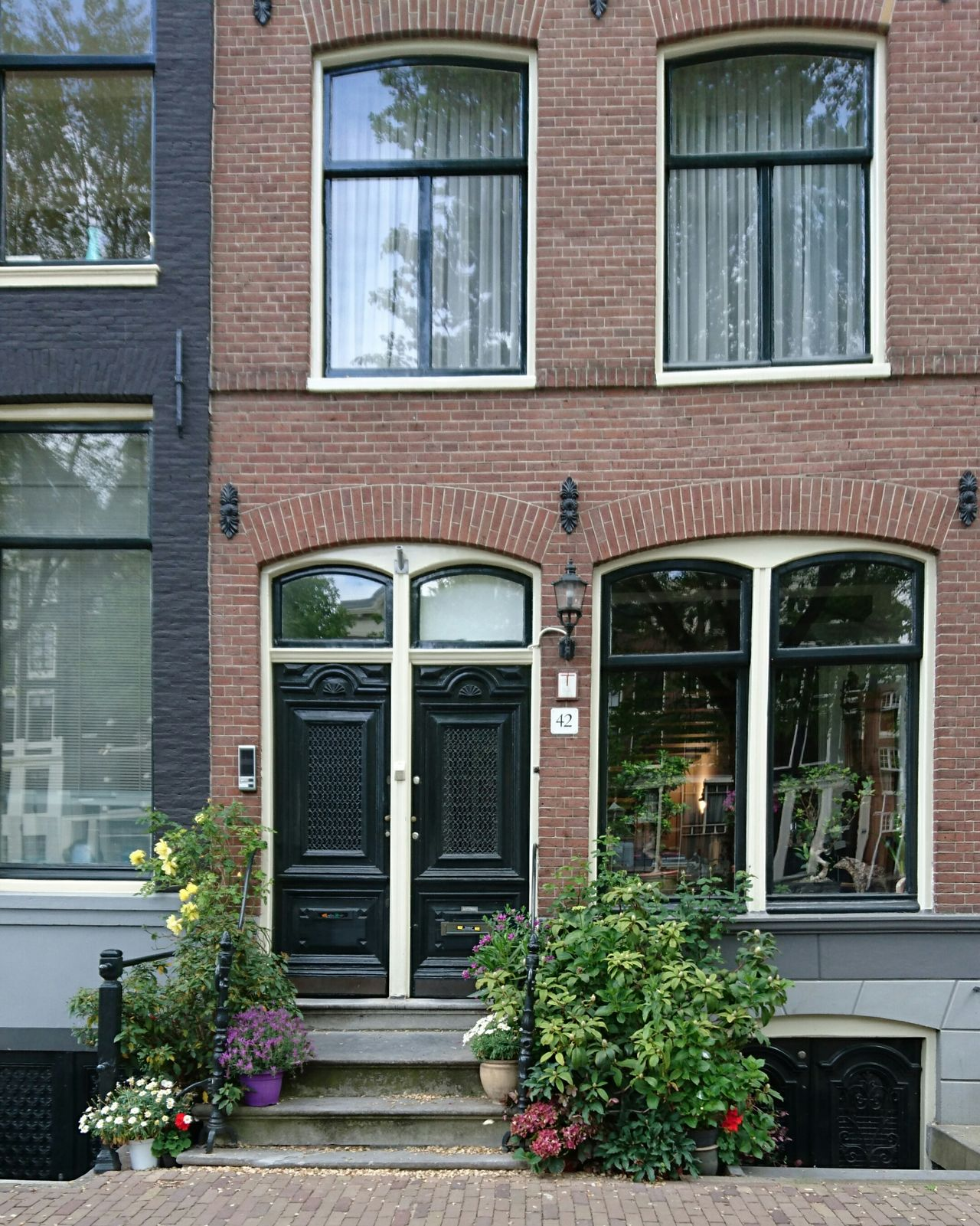 Amsterdam House House Facade Amsterdam Houses Too Beautiful 🍀💎 Original Experiences