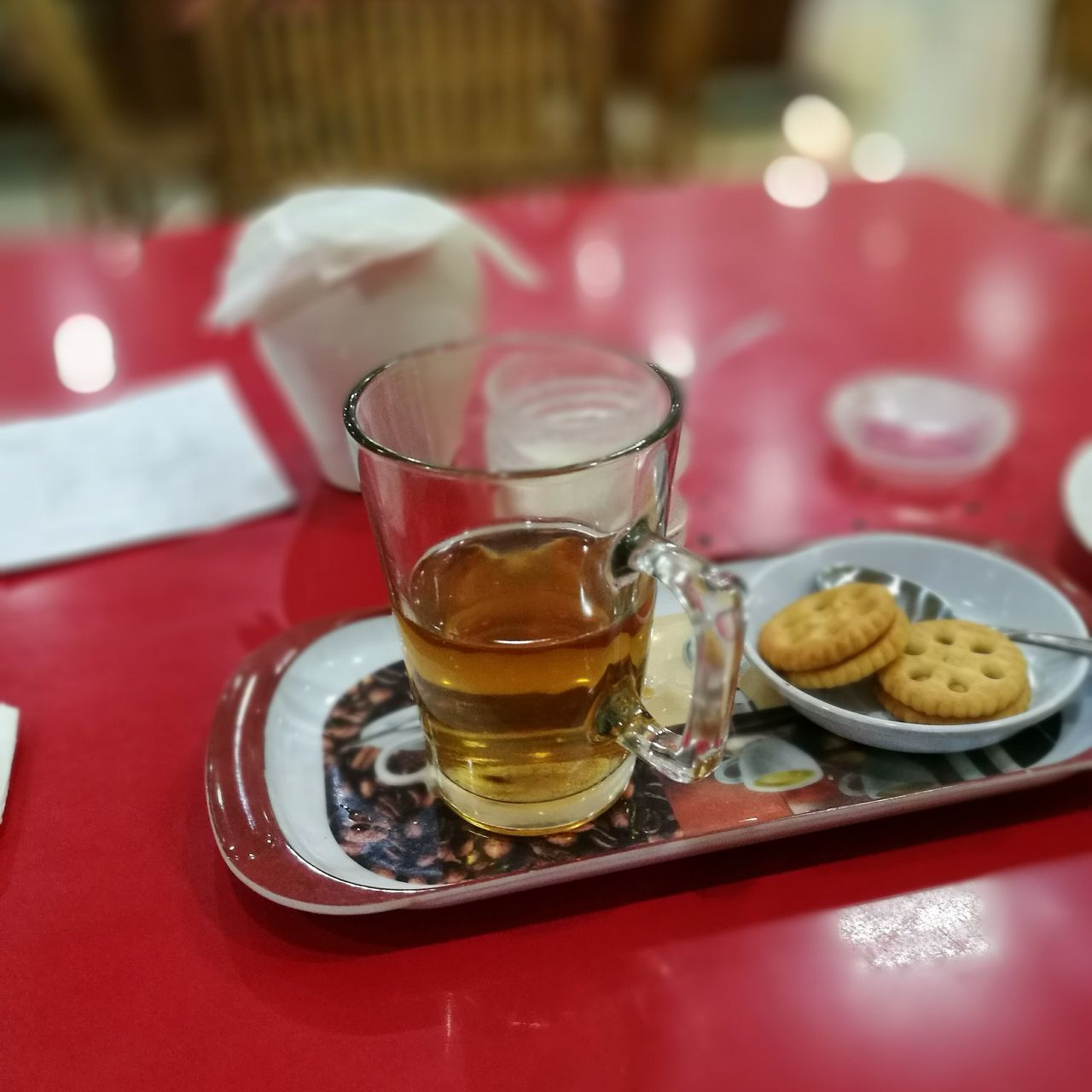 Jasmin tea Table Drink Drinking Glass Tea - Hot Drink Plate Sweet Food Food No People Indoors  Close-up Alcohol Freshness Day