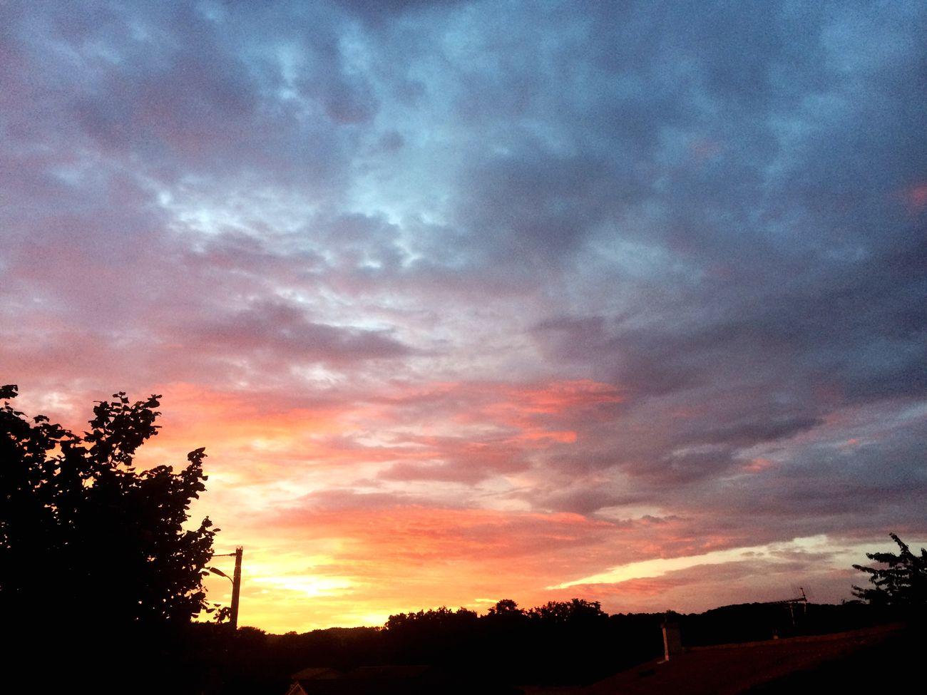 Morning Light Morning Sky First Eyeem Photo