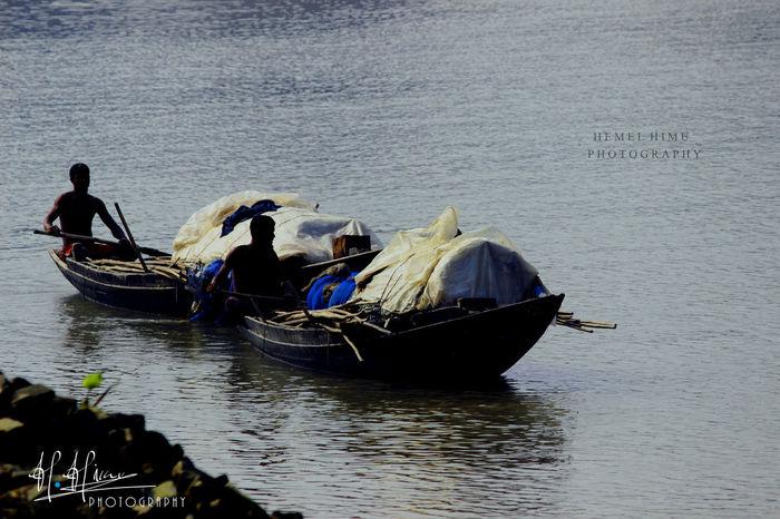Boteman Eos600d BeautifulBANGLADESH River View