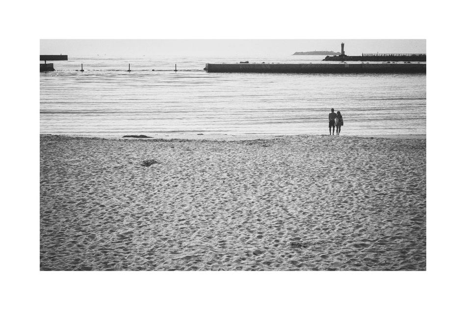 Spend time with you alone. Blackandwhite Streetphotography Streetphoto_bw