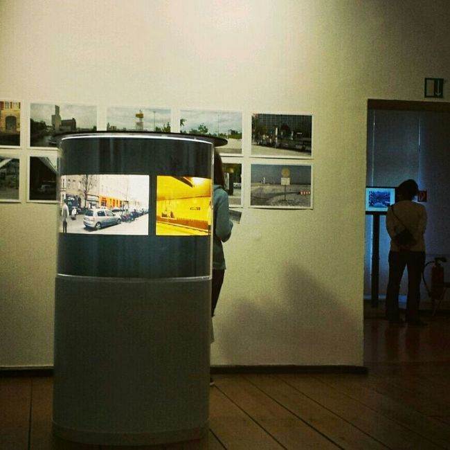 "the exhibition "" berliner ansichten"" is really cool! Berlin Old Berlin Fotography"