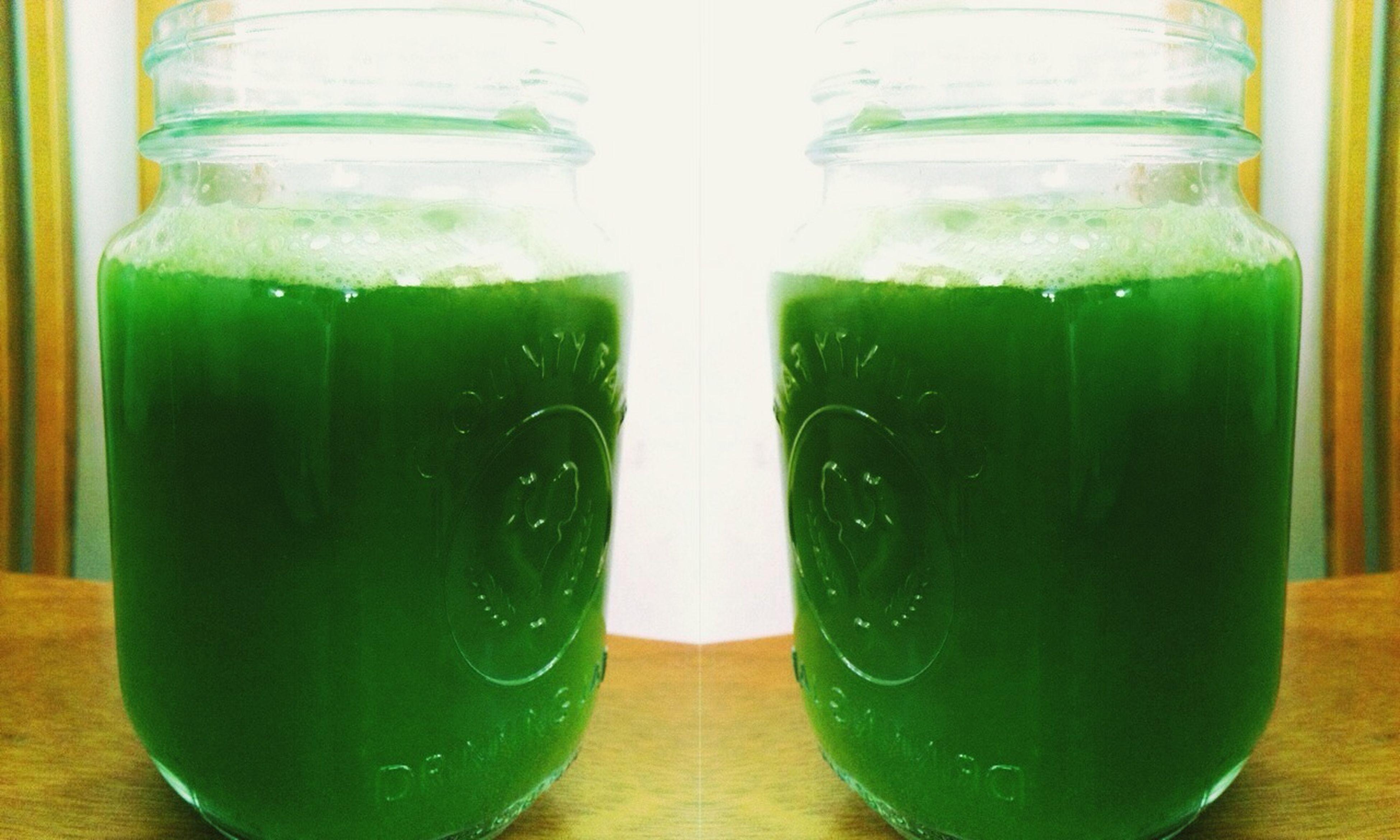 delicioso Green Healthy Rawvana