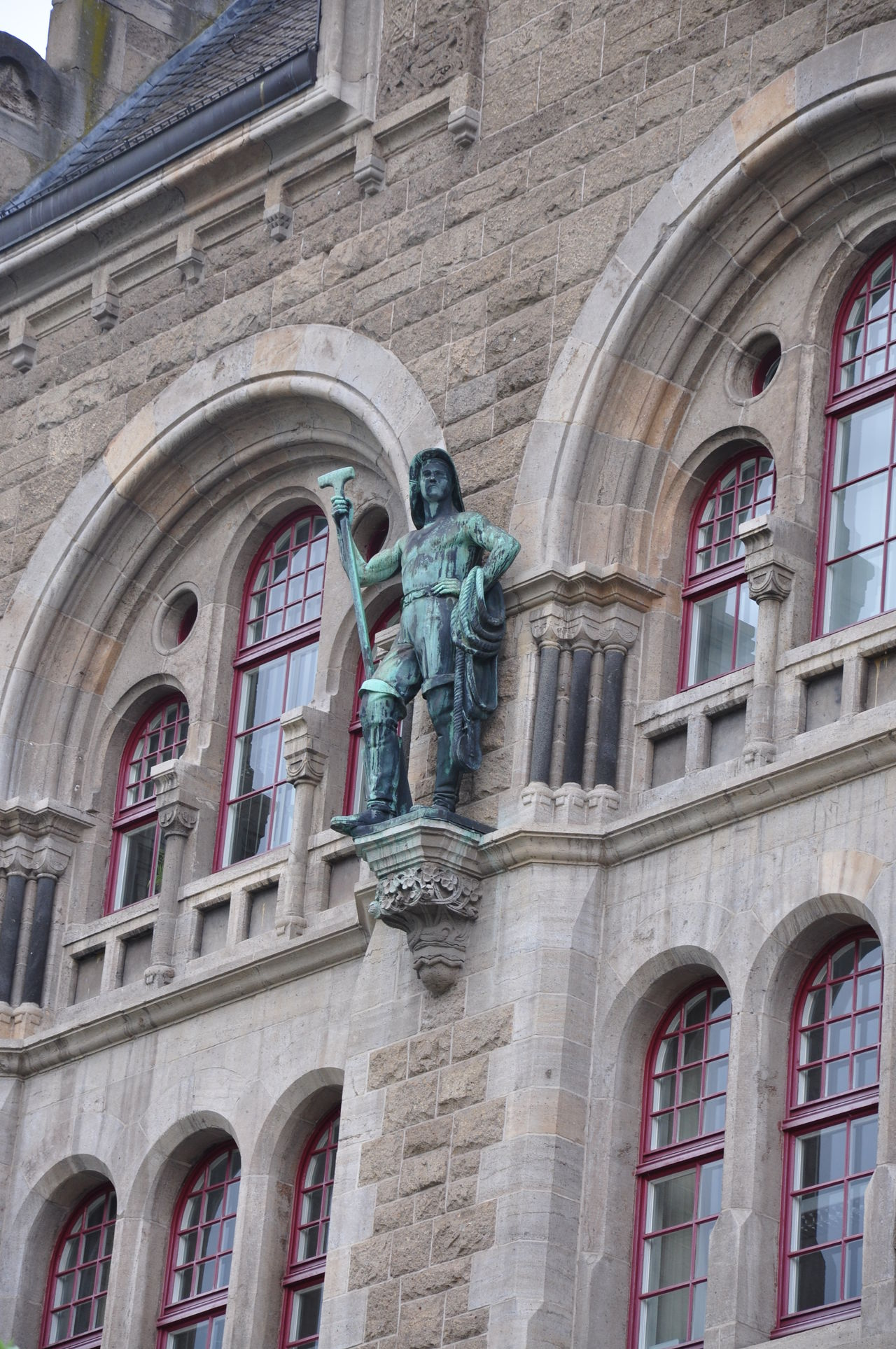 #architecture #building #koblenz #mosel #NoFilter #nofilter#noedit #nopeople #Rhein #statue Building Day Old #historical