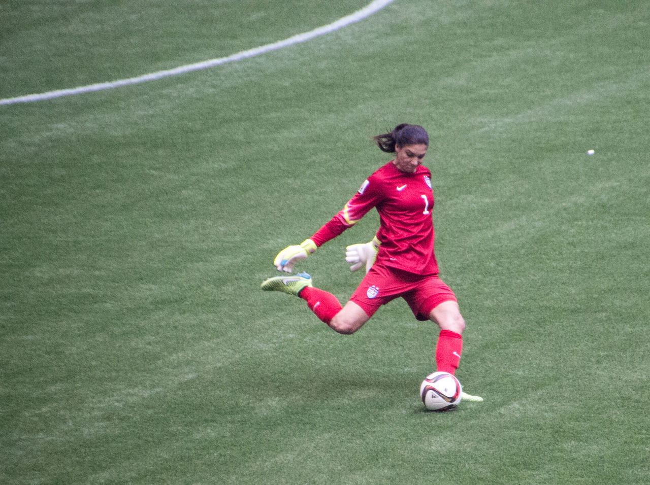 Canada Football Fever Hope Solo Kanada Soccer USA Wm2011 Women`s World Cup World Cup 2011