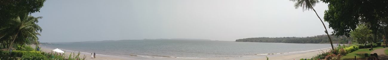 Pano noon with Cashew Fenny Hanging Out Grandhyattgoa Hyatt Goa That's Me Beach Taking Photos