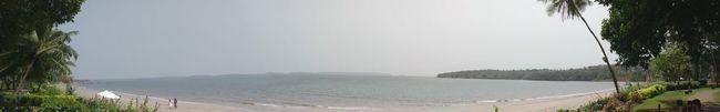 Pano noon with Cashew Fenny Hanging Out Grandhyattgoa Hyatt Goa That's Me Beach Taking Photos