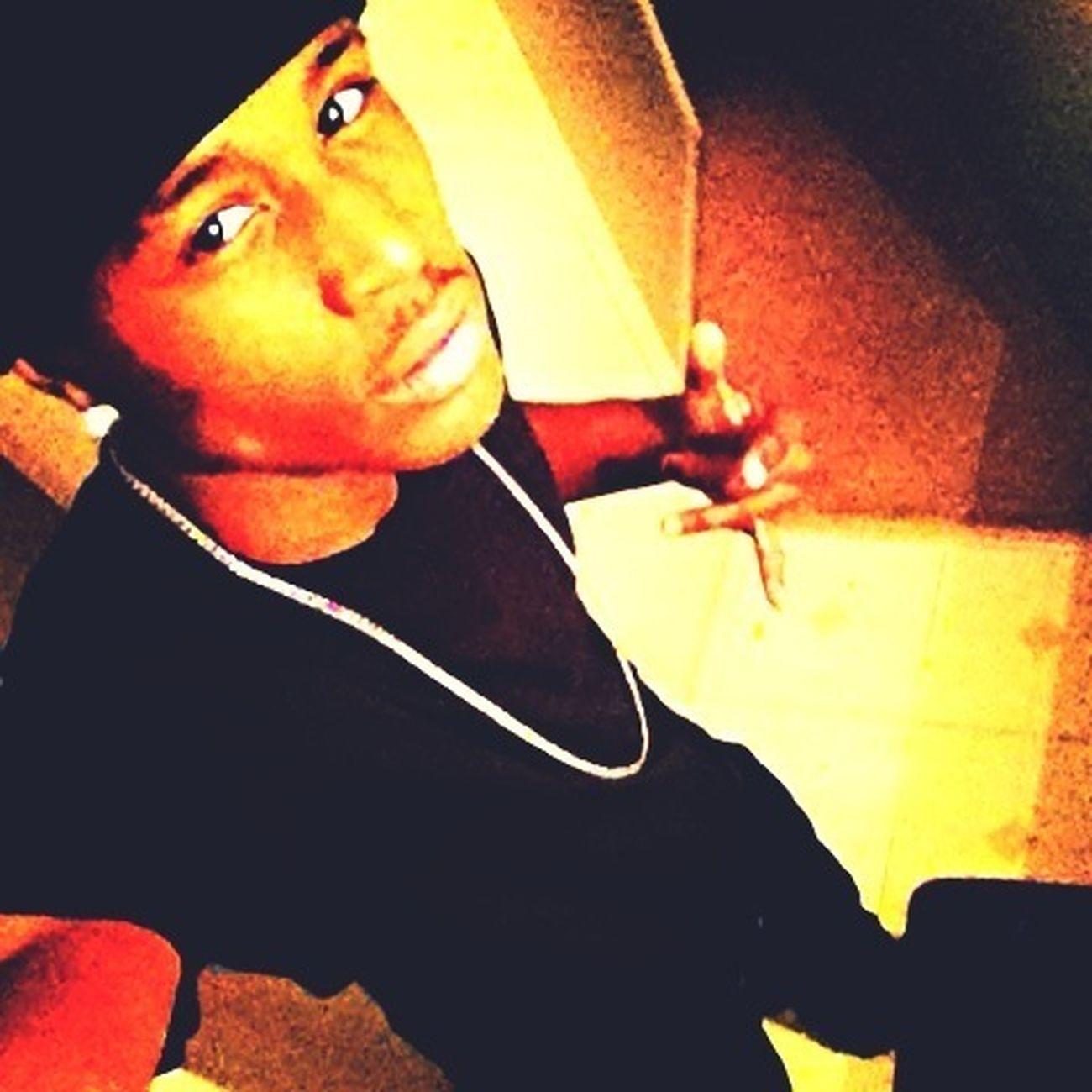 Yo Boy Coolin