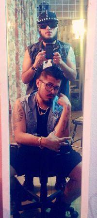 Tattoo Rock Friends♡♡ Mexico