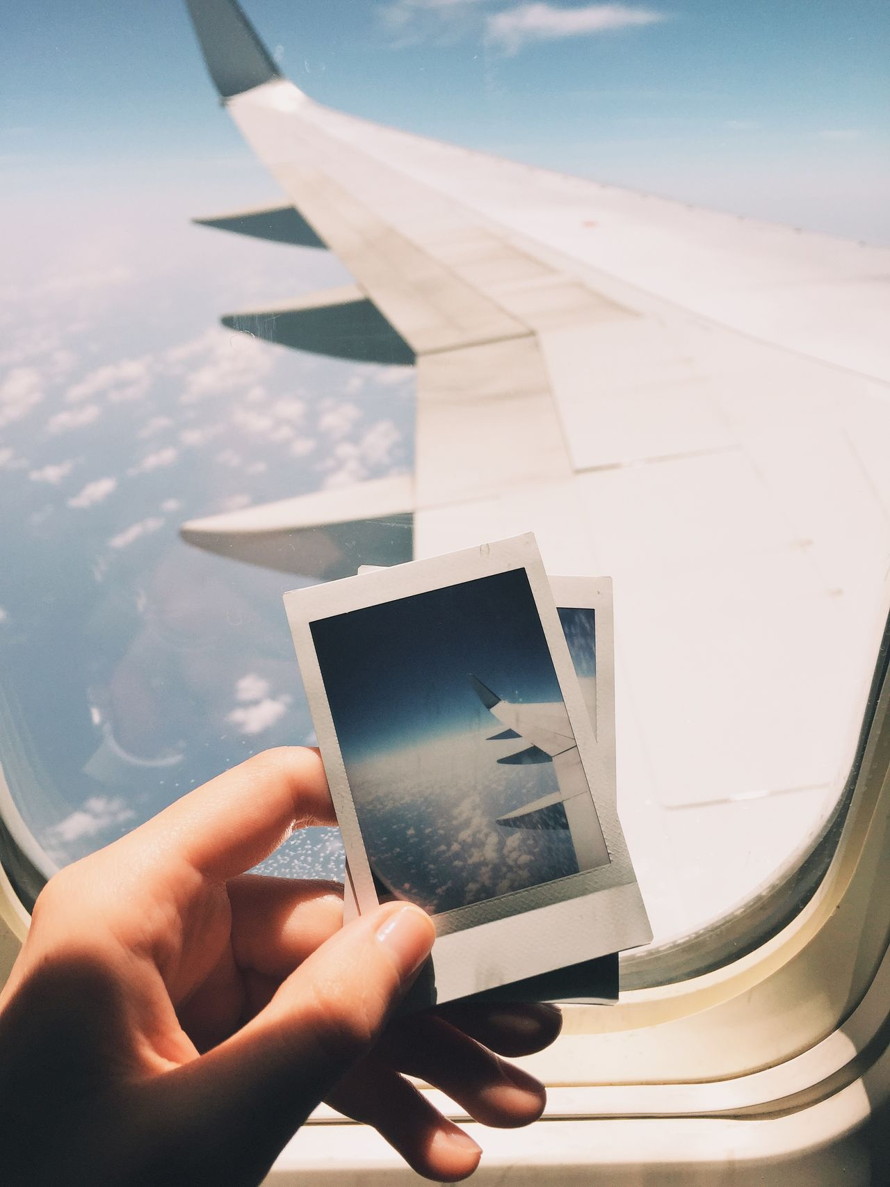 Beautiful stock photos of plane, Air Vehicle, Aircraft Wing, Airplane, Cropped