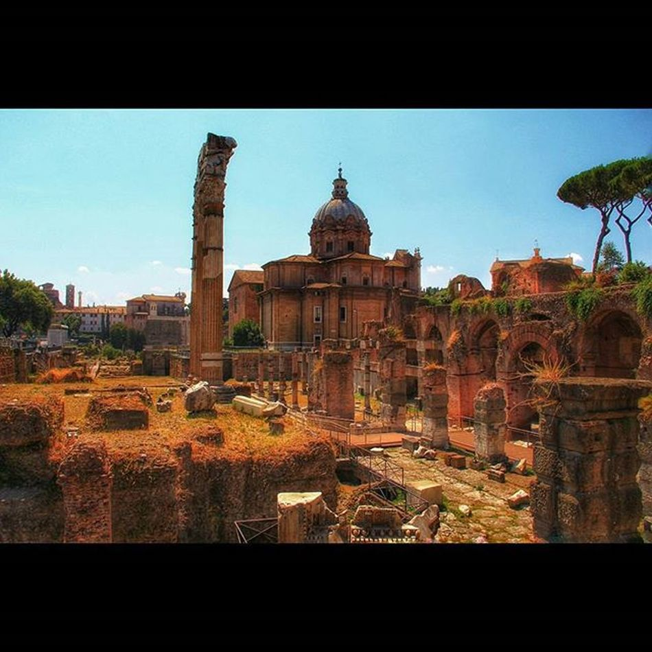 beautiful ruins... Instagram Roma Italia Instaitalia LOVES_ROMA_ Ig_roma Igersroma Myrome France Frenchriviera Romacityofficial Igers_nice Igersnice Igersfrance Instagood Follow Photooftheday Picoftheday Instadaily Igers Bestoftheday Splendid_shotz Splendid_urban World_spotlight Worldbestshot worldcaptures