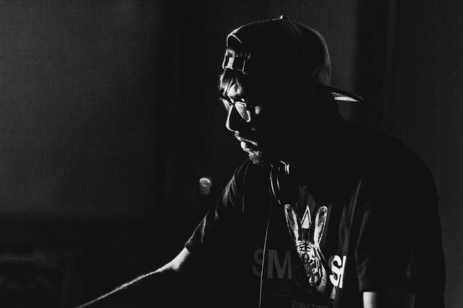 Smashroma Ghouse DJing Clubbing