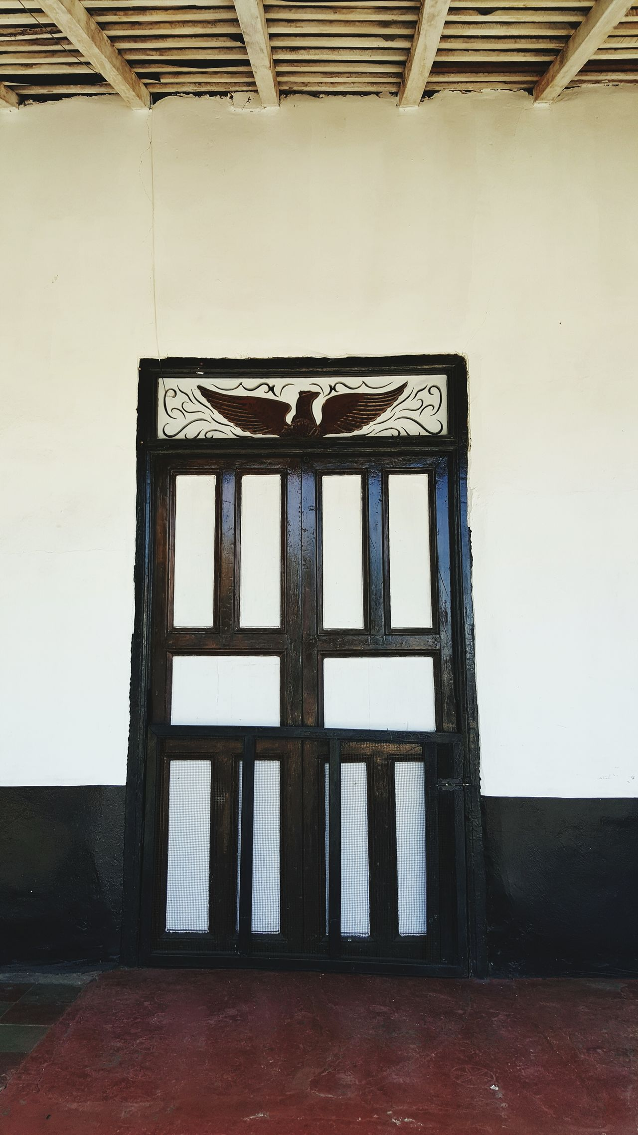 Old door No People Architecture Love Panama love Outdoors Life Fun Is For Free Mobile Phone Photos