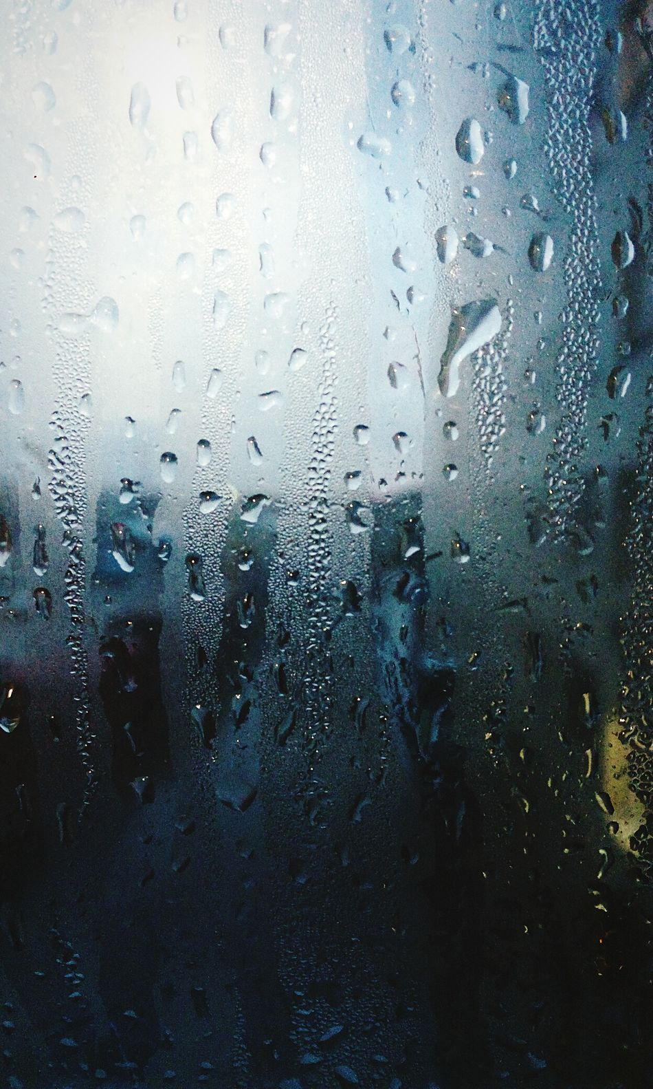 Nature Drop Window Backgrounds Condensation Full Frame Wet Indoors  Water RainDrop Close-up Frosted Glass No People Day