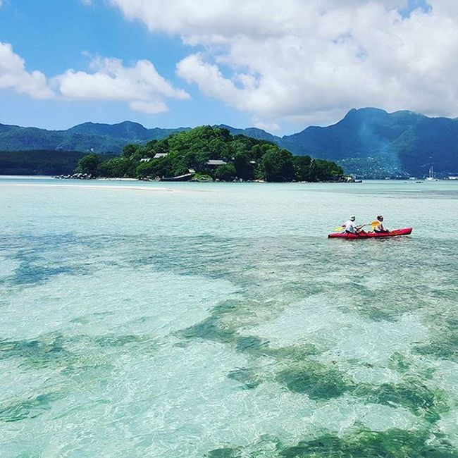 Seychelles BeauVallon French paradise Paradis Sun Lille Holidays Vacances Travel Bluesea Mahé Praslin Ladigue Beach Instagood Instagram Insta Victoria Edenisland