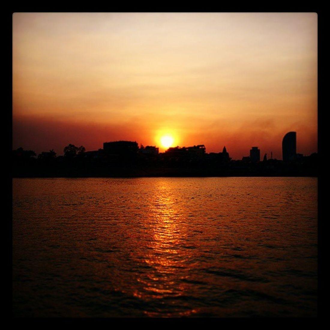 Pretty and stuff? Mekong