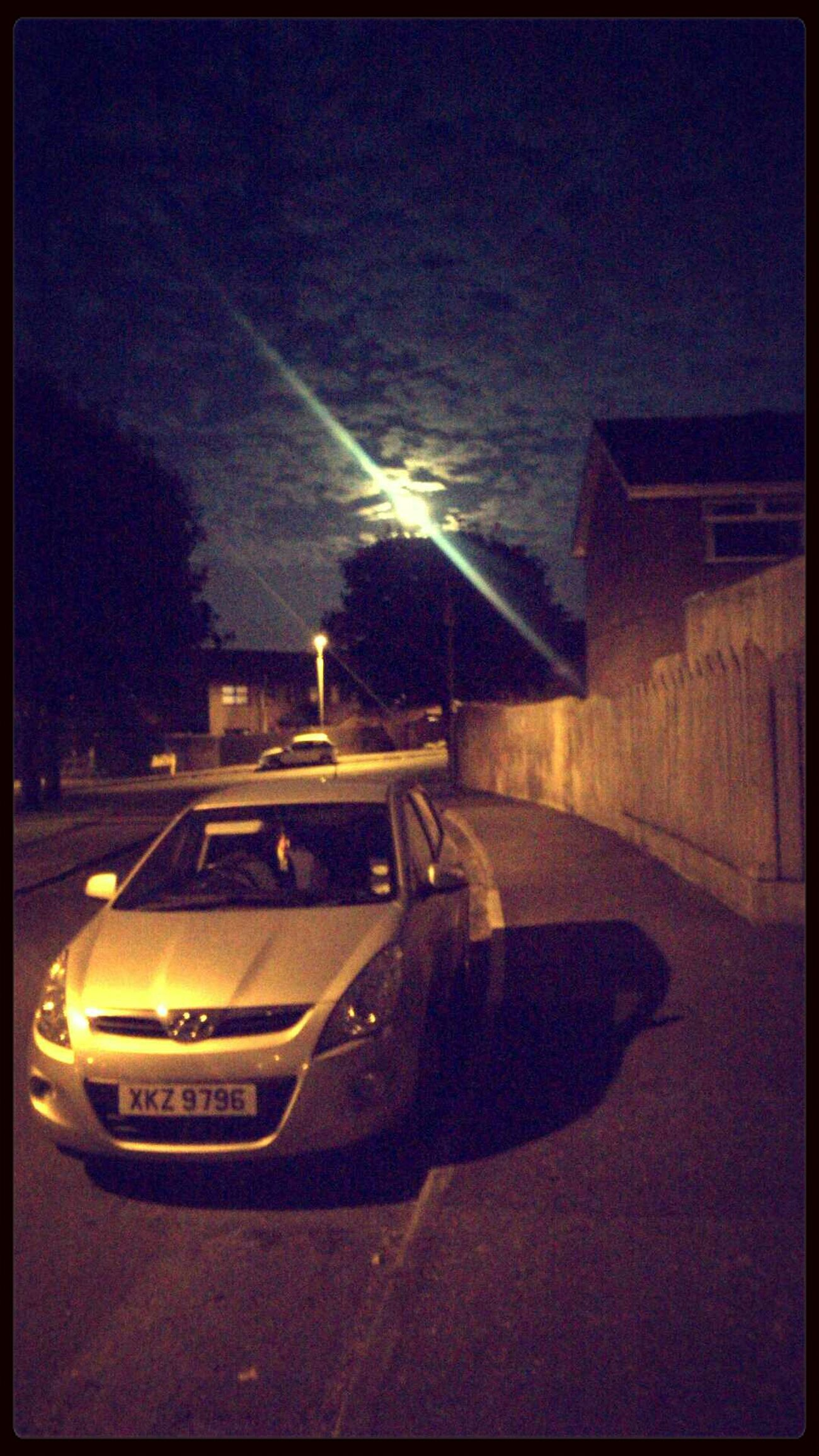 Moonlight Night ?? First Eyeem Photo