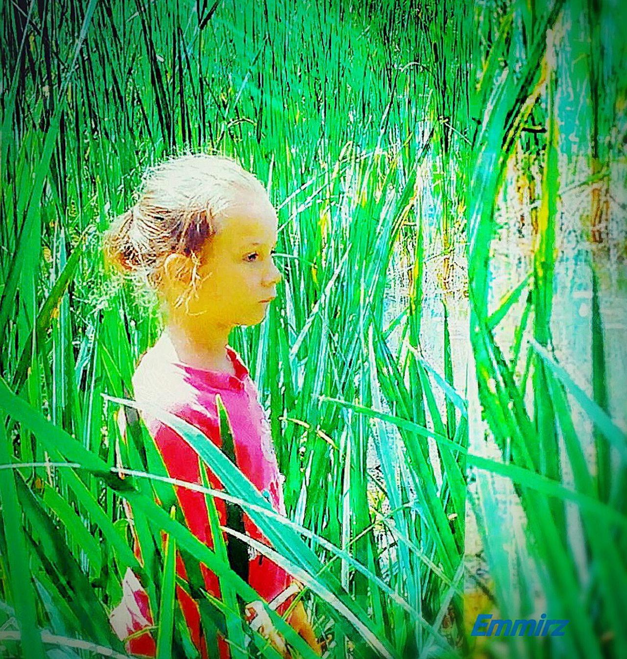 Young Beautiful MyGIRL Solittlebackthen SlowDown