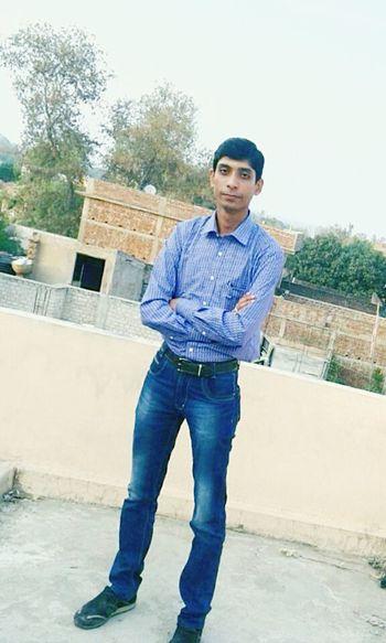 Nikhil That's Me First Eyeem Photo