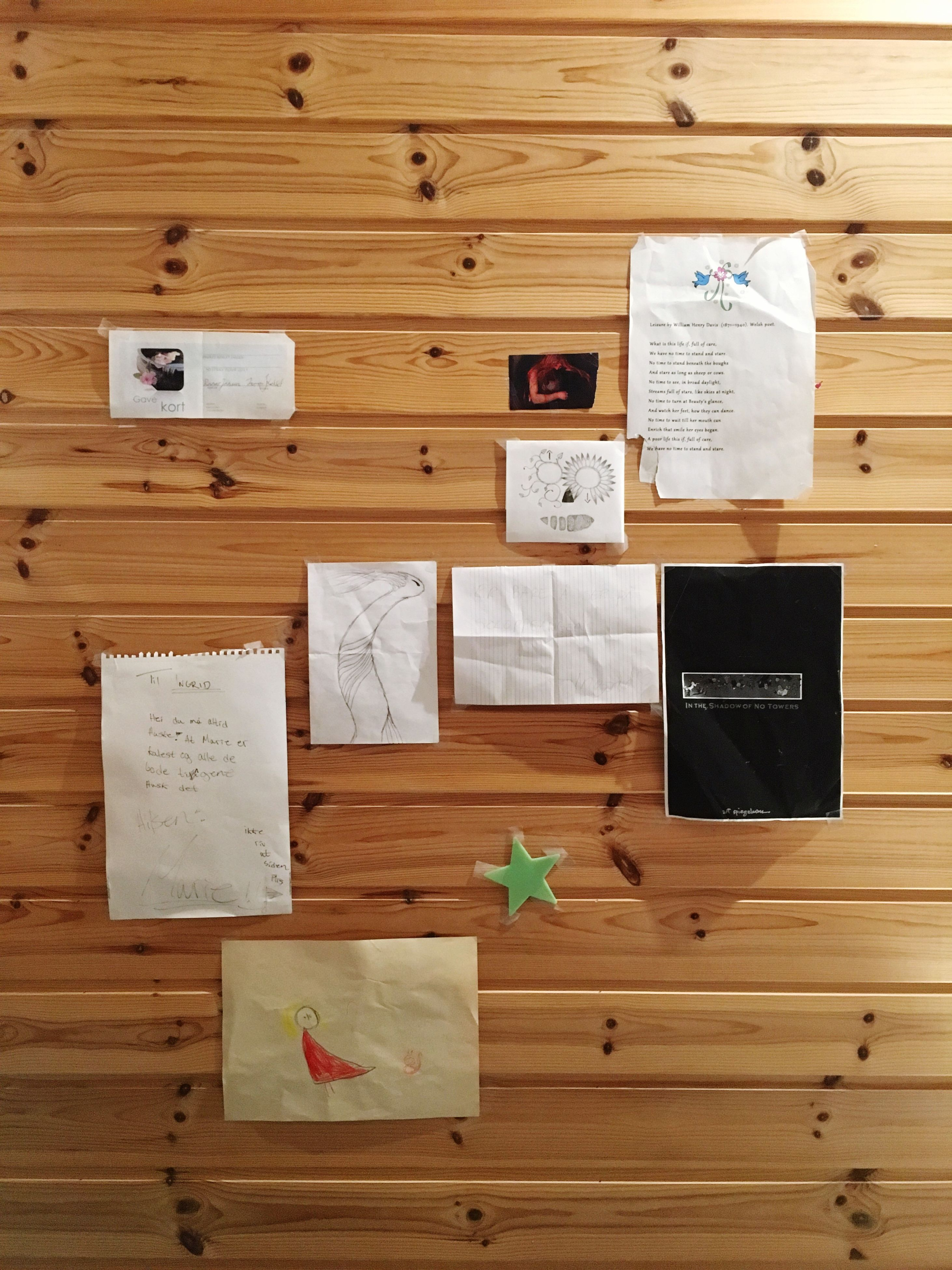 wood - material, communication, text, table, paper, directly above, no people, wood grain, old-fashioned, note - message, indoors, day
