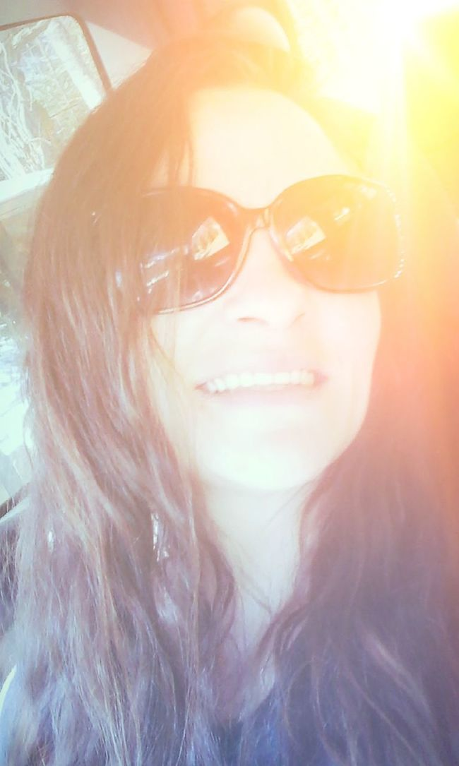 Selfie ✌ Sunglasses ✌👌 EyeEm Best Edits Beautiful