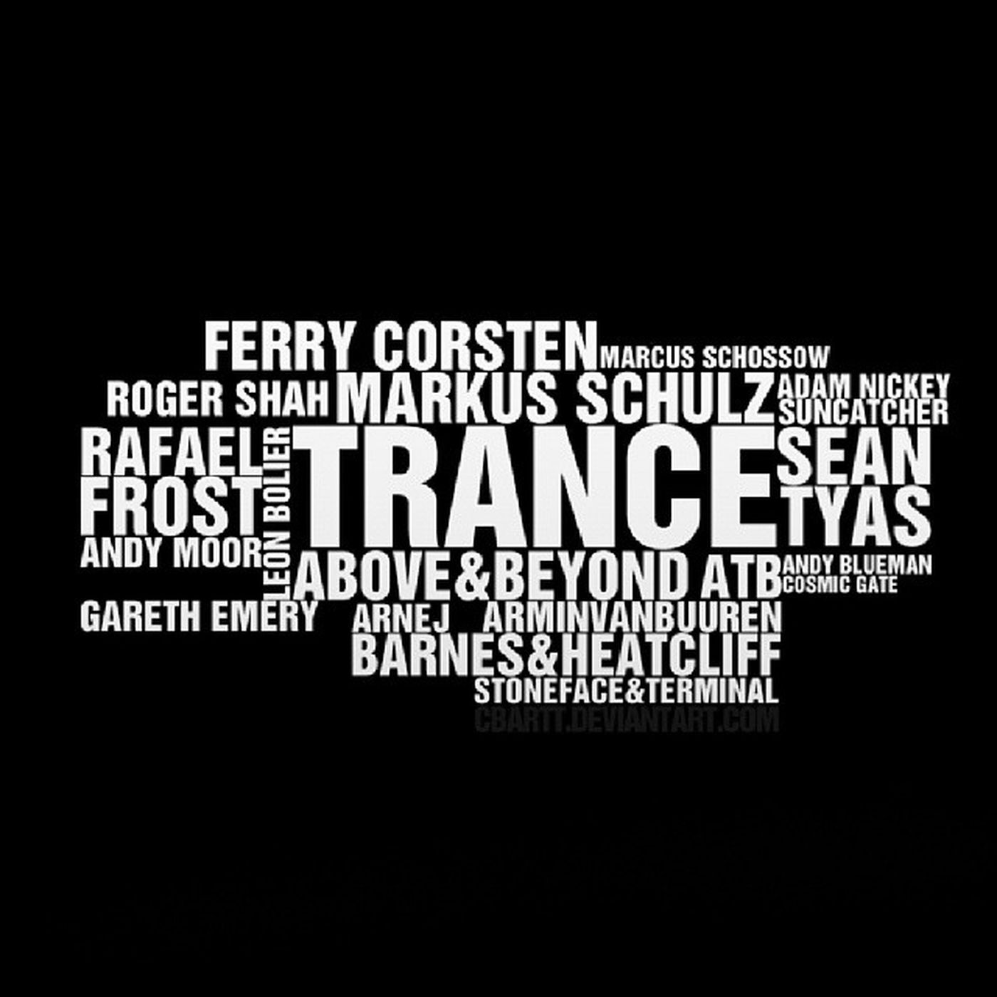 TrancePlanet TopDjs