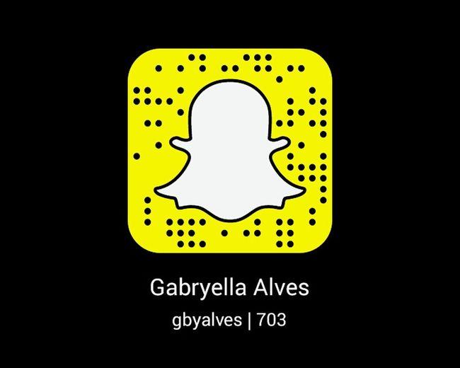 gbyalves Snapchat Add