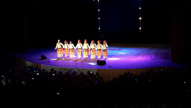 Spectacle Culture Theater Theatre Oujda Urban Evening City Life No Filter Oujda My City Oujda City, Morocco الحمد_لله سبحانك ربي Beautiful Folklore Moroccan Culture Morocco Colors Oujda City Role Play The Purist (no Edit, No Filter)