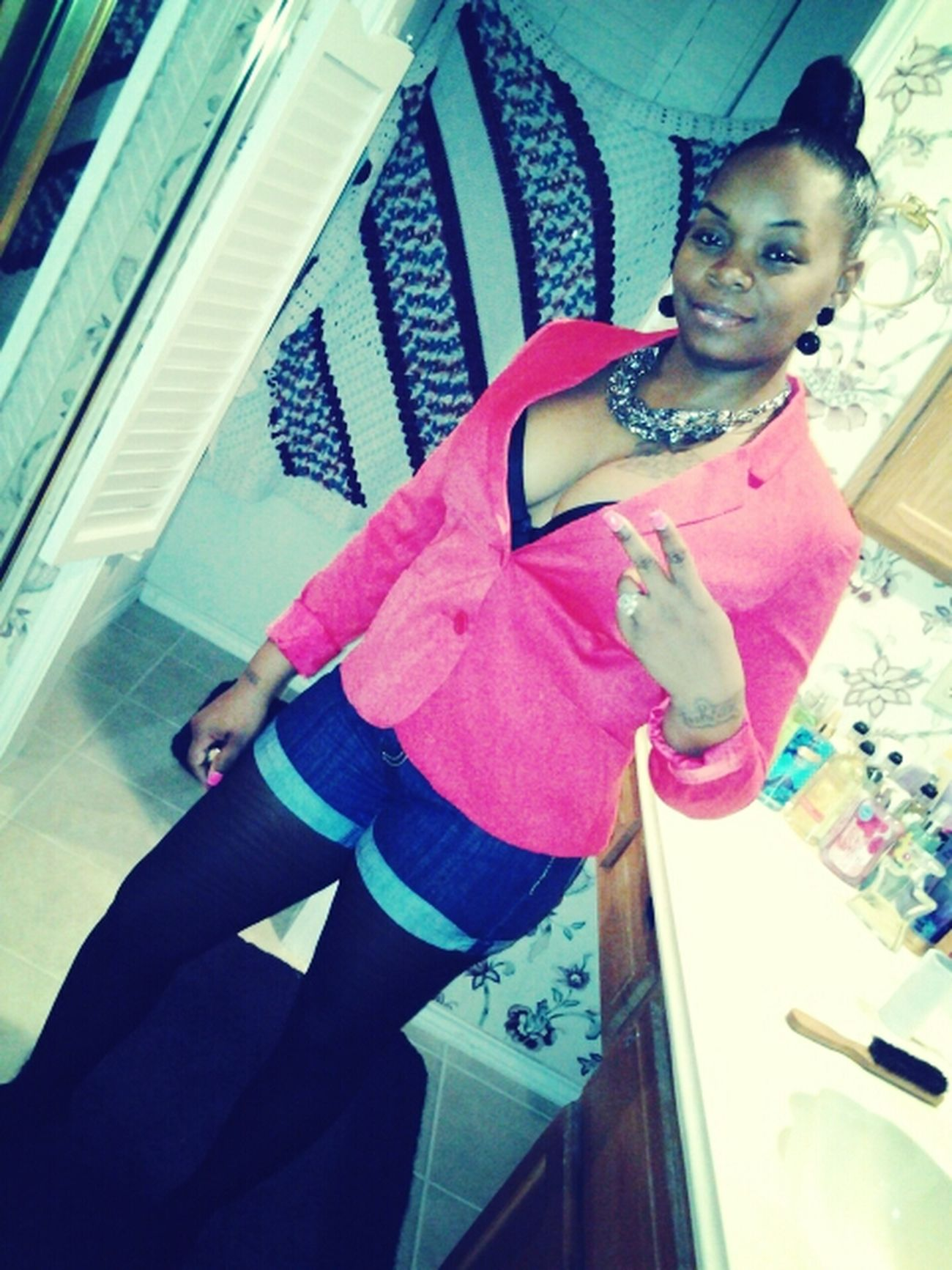 My Momma Kllnn Summ <3