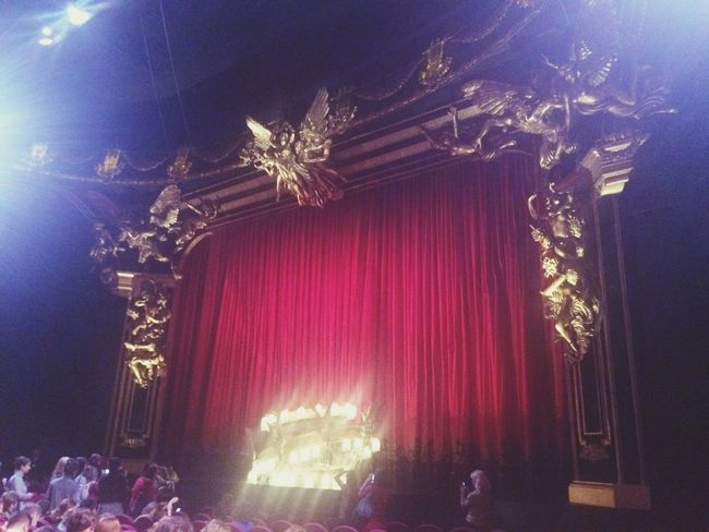 Призрак оперы Phantomoftheopera Phantom Of The Opera