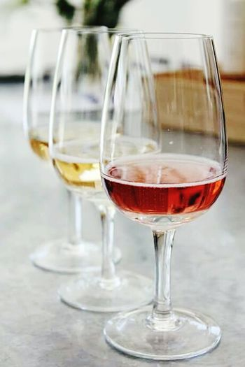 Burbujas en colores Bubbles Glasses Wine Cellar Wine Cellar Crystal