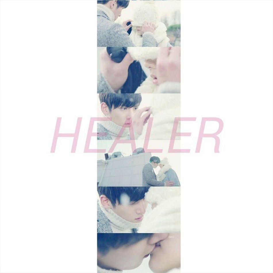 💞中毒了 Healer 지창욱 KoreaDrama 女主角: 放心的話 就會被人背叛 敞開心扉 就會有人進來給你留下傷痕 活著如果真的遇到了一個 讓你值得信任的人 就算被背叛 也不會太受傷 相信一個人比懷疑更容易多
