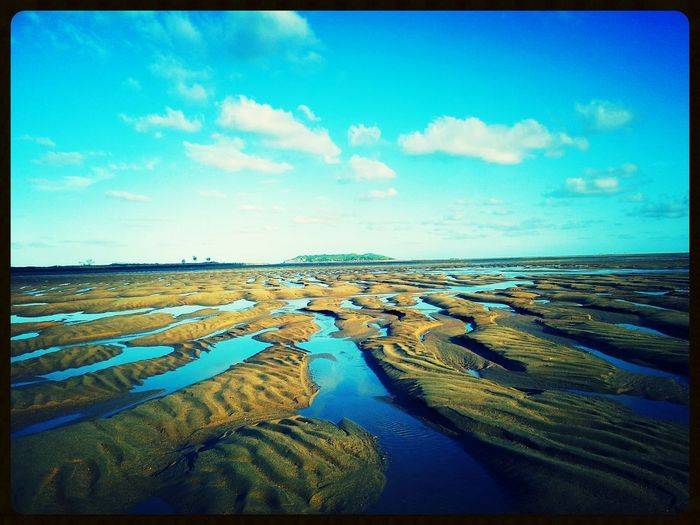 Melbourne Rocks Photography Mackay QLD Australia Green Island Qld Beach Beach Photography Low Tide Summer