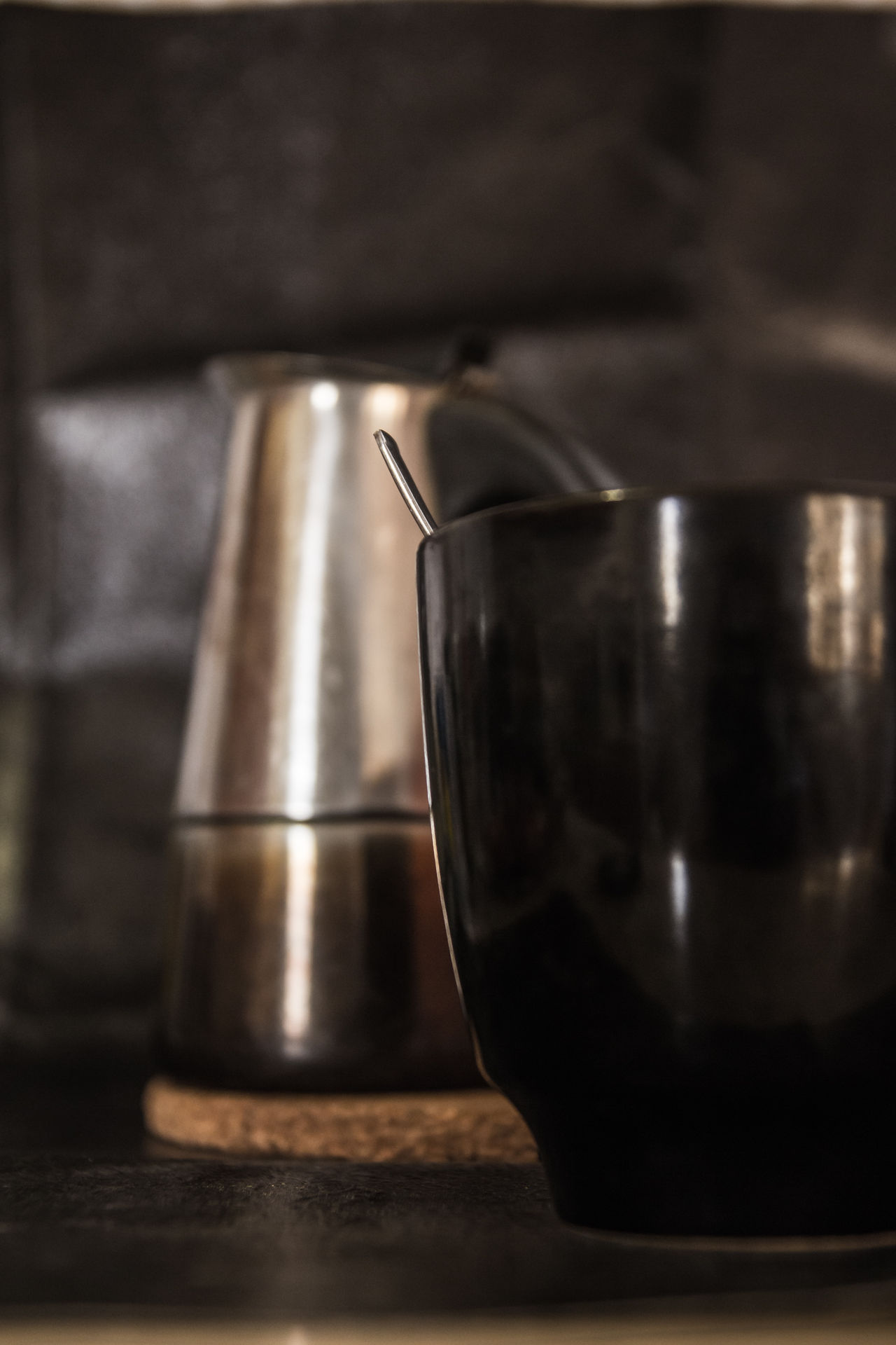 Close-up Coffee Coffee Cup Coffee Maker Coffee Time Day Drink Food Food And Drink Freshness Indoors  No People Refreshment Table