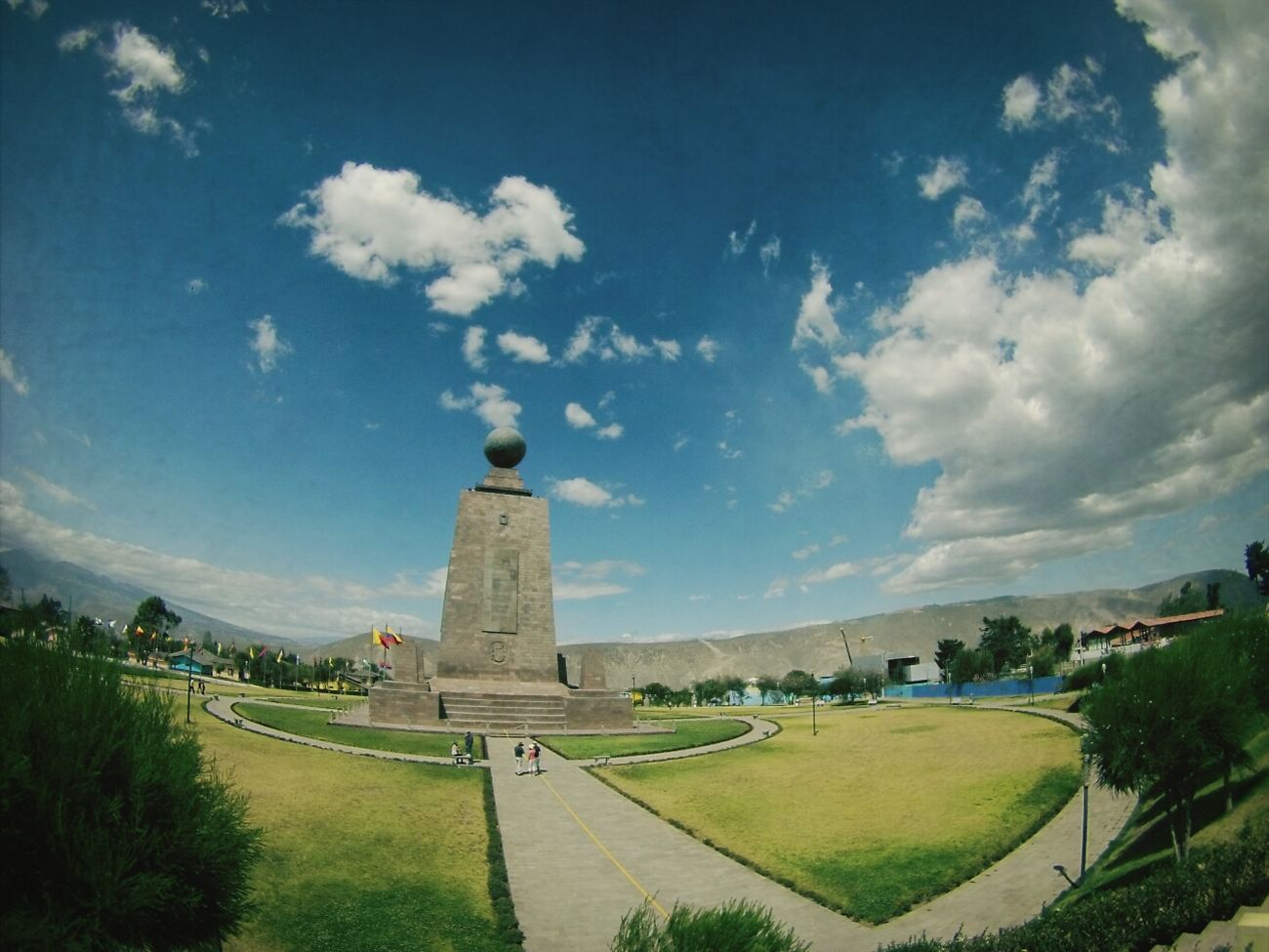 Travel Photography Gopro Monuments Of The World Traveling